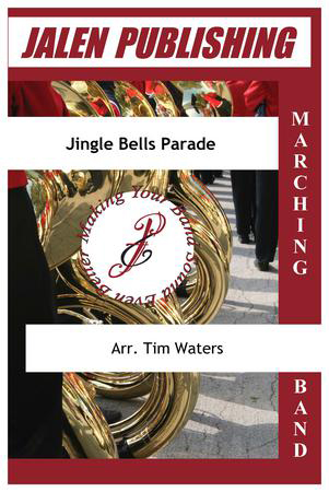 Jingle Bells Parade