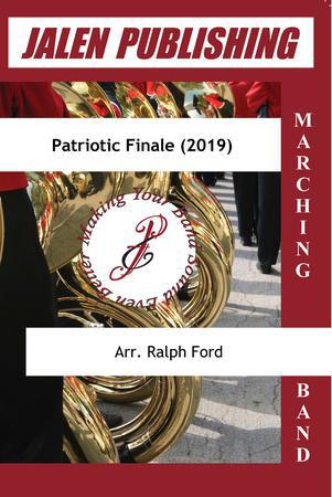 Patriotic Finale (2019)
