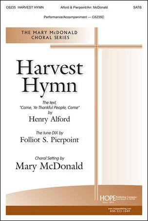 Harvest Hymn