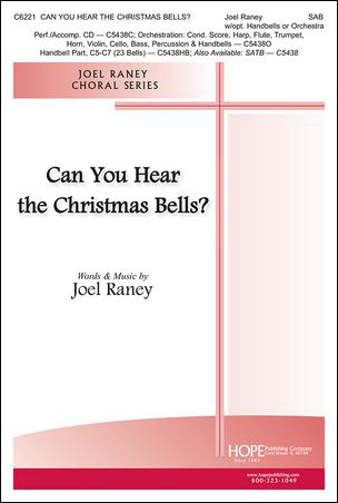 Can You Hear the Christmas Bells?