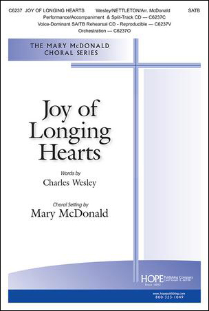 Joy of Longing Hearts