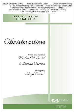 Christmastime Thumbnail