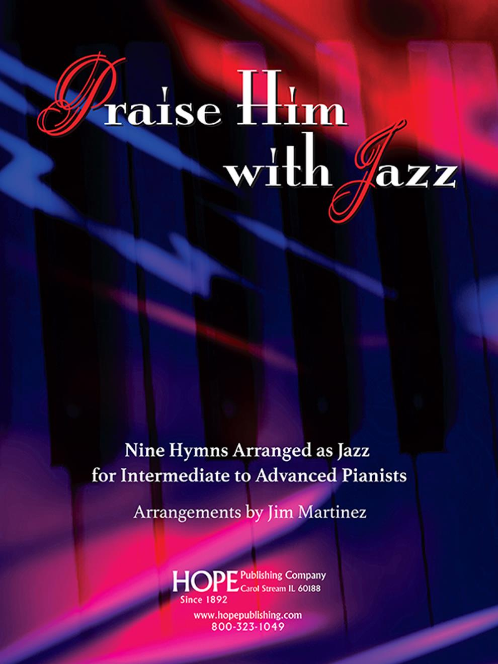 Praise Him with Jazz Thumbnail