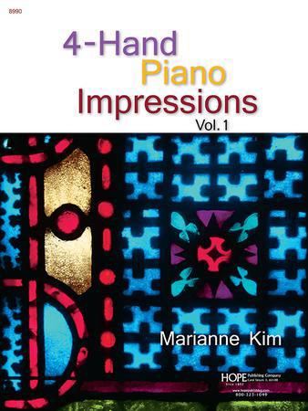 4-Hand Piano Impressions