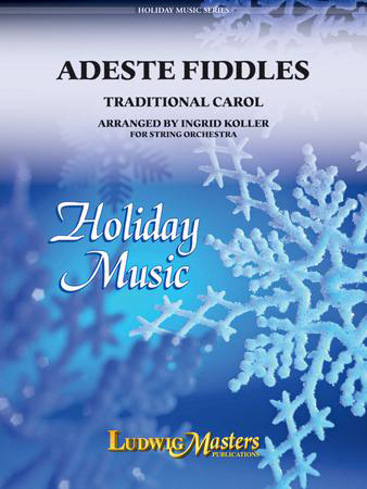 Adeste Fiddles