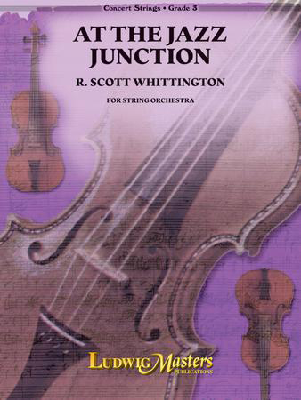 At the Jazz Junction