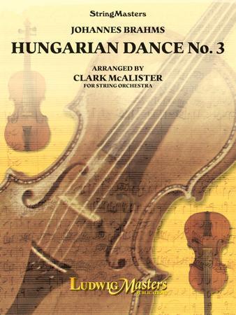 Hungarian Dance No. 3