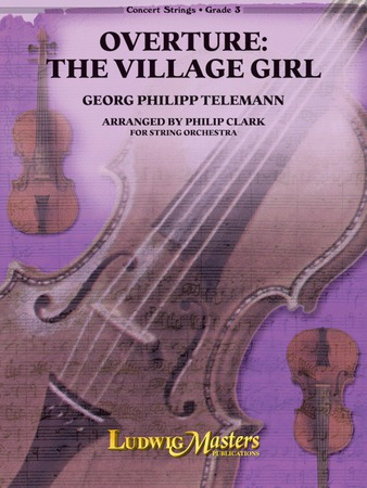 Overture: The Village Girl