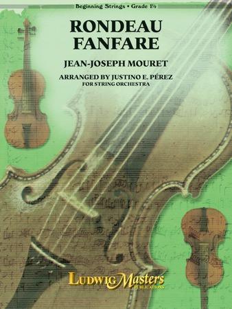 Rondeau Fanfare