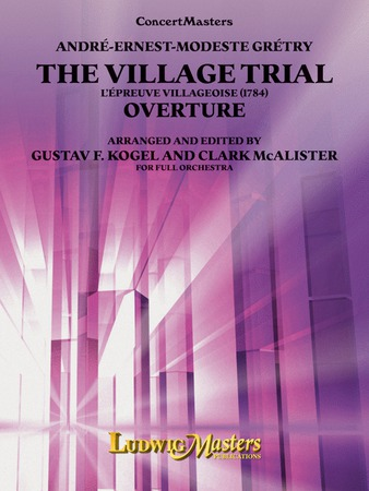 The Village Trial Overture