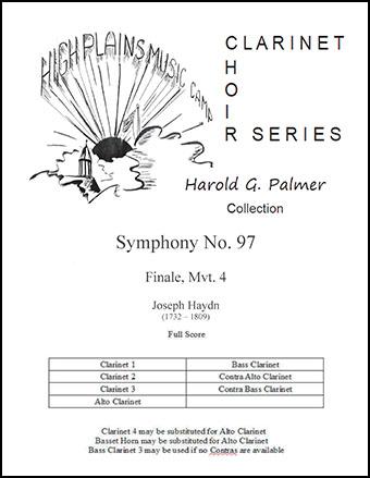 Symphony No. 97