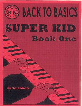 Back to Basics Super Kid