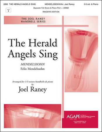 The Herald Angels Sing