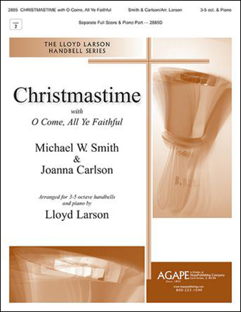 Christmastime with O Come, All Ye Faithful