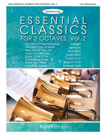 Essential Classics for 3 Octaves