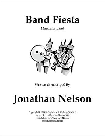 Band Fiesta