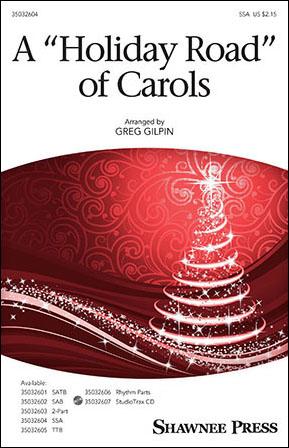 A Holiday Road of Carols Thumbnail