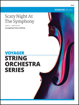 Scary Night at the Symphony