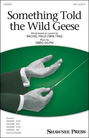 Something Told the Wild Geese Thumbnail