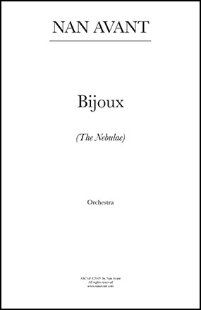 Bijoux (The Nebulae)