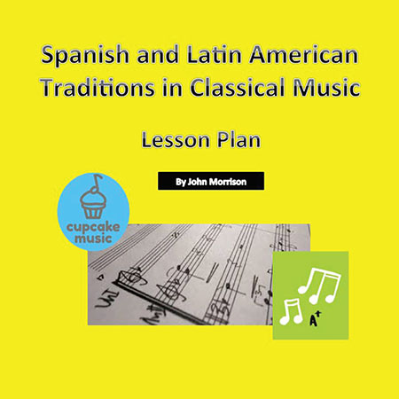 Spanish and Latin American Traditions in Classical Music