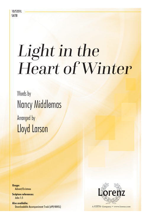 Light in the Heart of Winter
