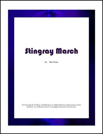 Stingray March