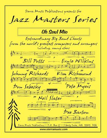 Jazz Sheet Music | J W  Pepper