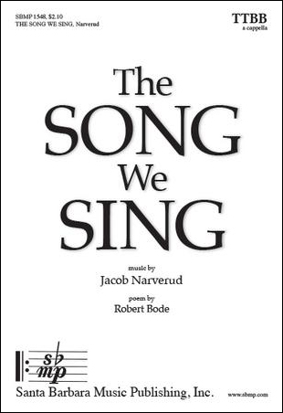 The Song We Sing