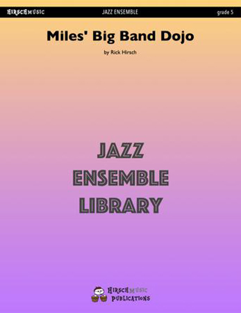 Miles' Big Band Dojo Thumbnail