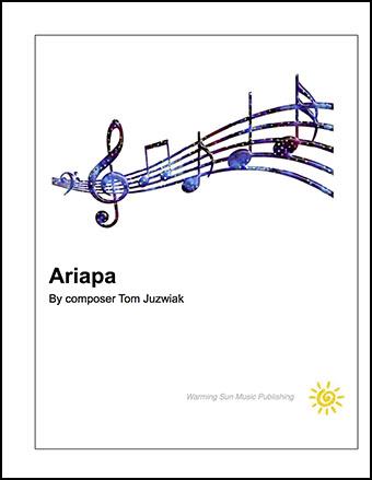 Ariapa