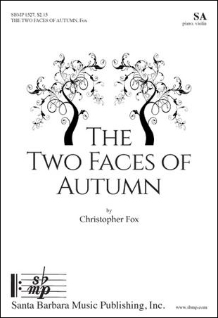 The Two Faces of Autumn
