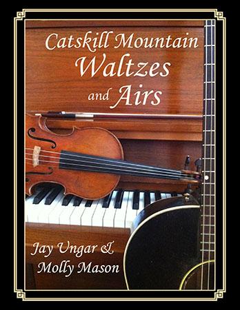 Catskill Mountain Waltzes & Airs