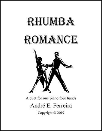 Rhumba Romance