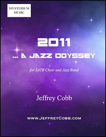 2011 - A Jazz Odyssey