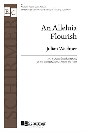 An Alleluia Flourish
