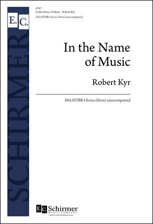 In the Name of Music