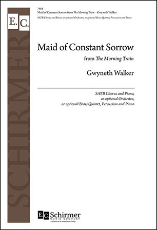 Maid of Constant Sorrow