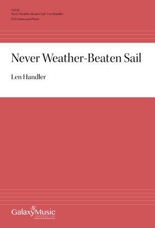 Never Weather Beaten Sail