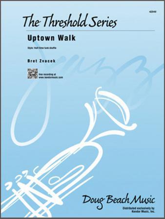 Uptown Walk