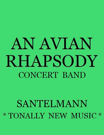 An Avian Rhapsody