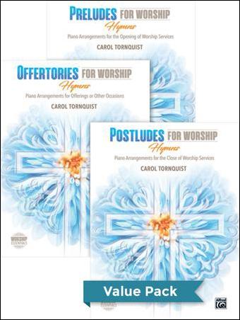 Worship Essentials Value Pak