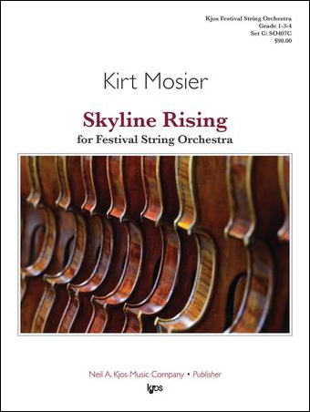 Skyline Rising