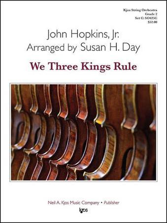 We Three Kings Rule