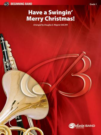 Have a Swingin' Merry Christmas!