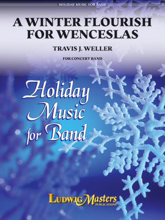 A Winter Flourish for Wenceslas