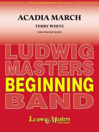 Acadia March