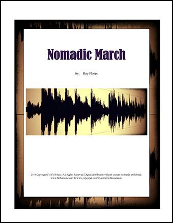 Nomadic March