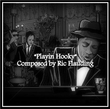 Playin Hooky