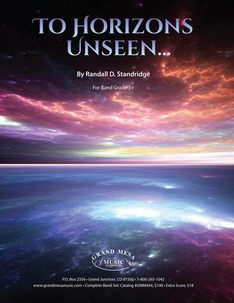To Horizons Unseen
